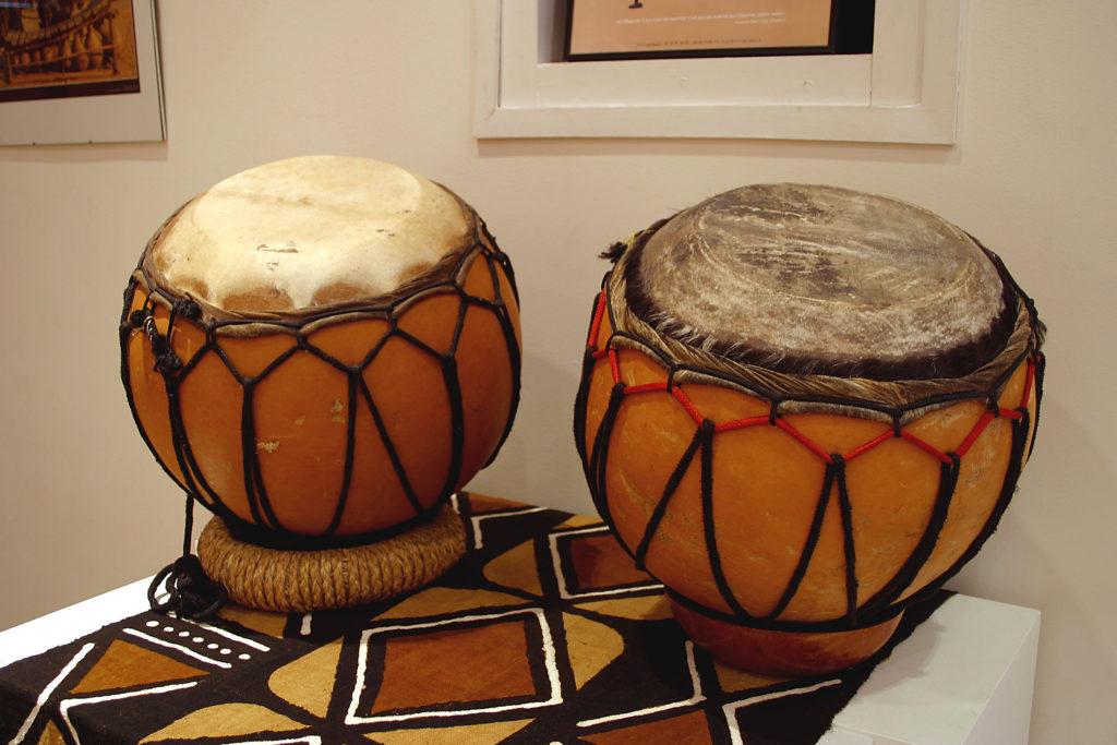 Tambour-bara-Burkina-Faso